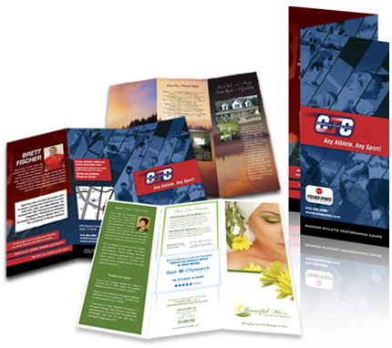 Brochure Printing - Is It Dead?