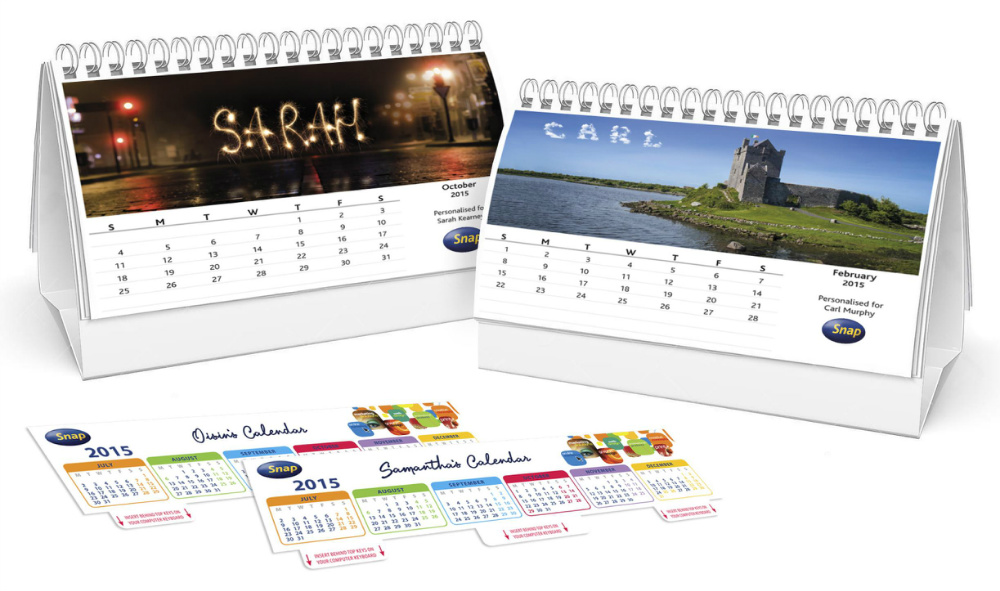 How Calendar Printing Is Still Effective in Singapore?