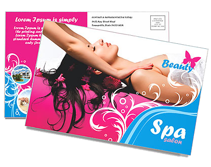Postcard Printing & Marketing