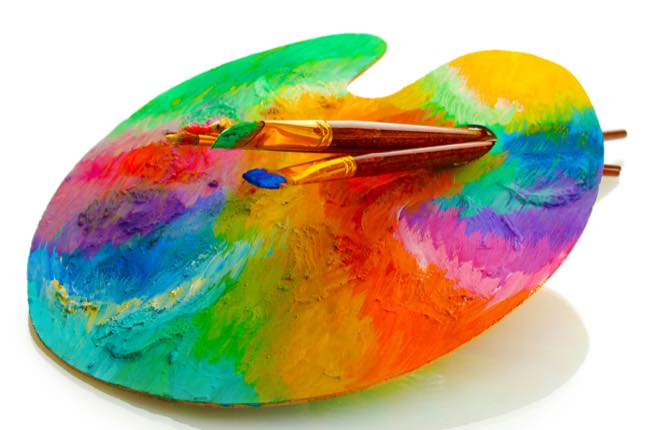 be aware of how printing colours can affect your brand perception