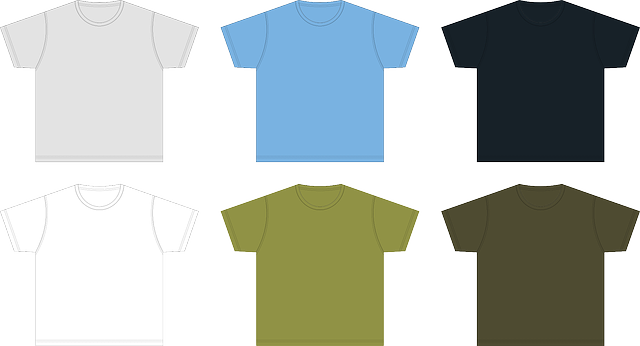 Print City T-shirt to Suit your Company's Brand