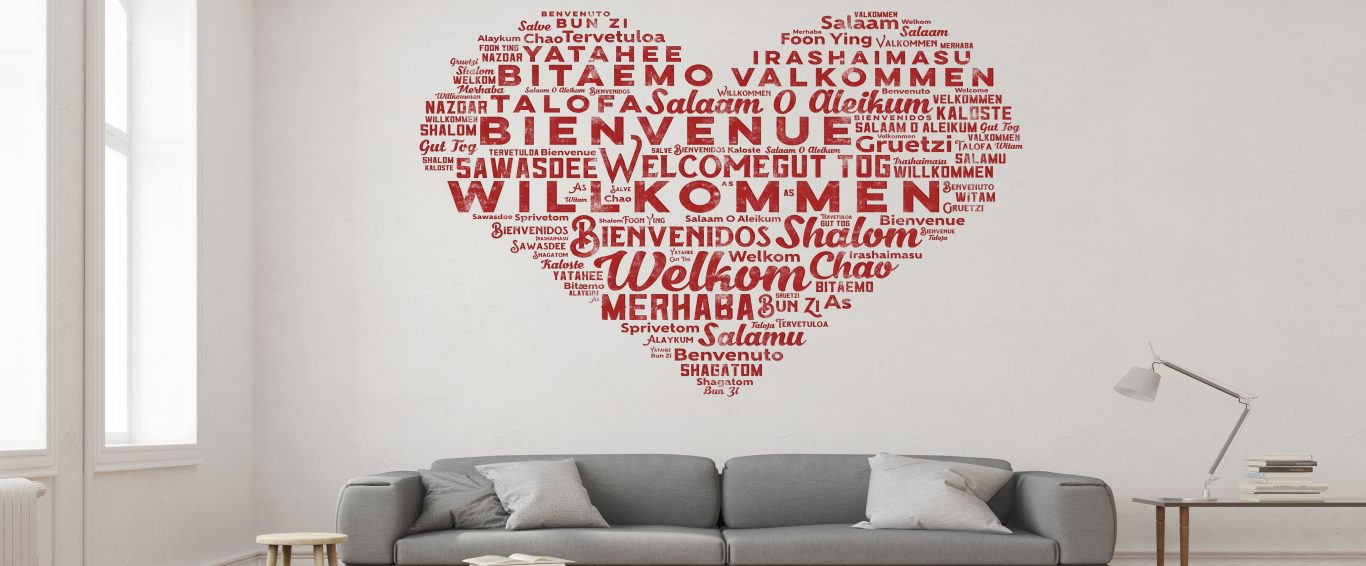 Sticker & Wall Mural Printing