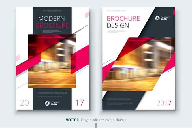 Pros And Cons Of Printed Brochures Vs Online Brochures - Online brochures templates